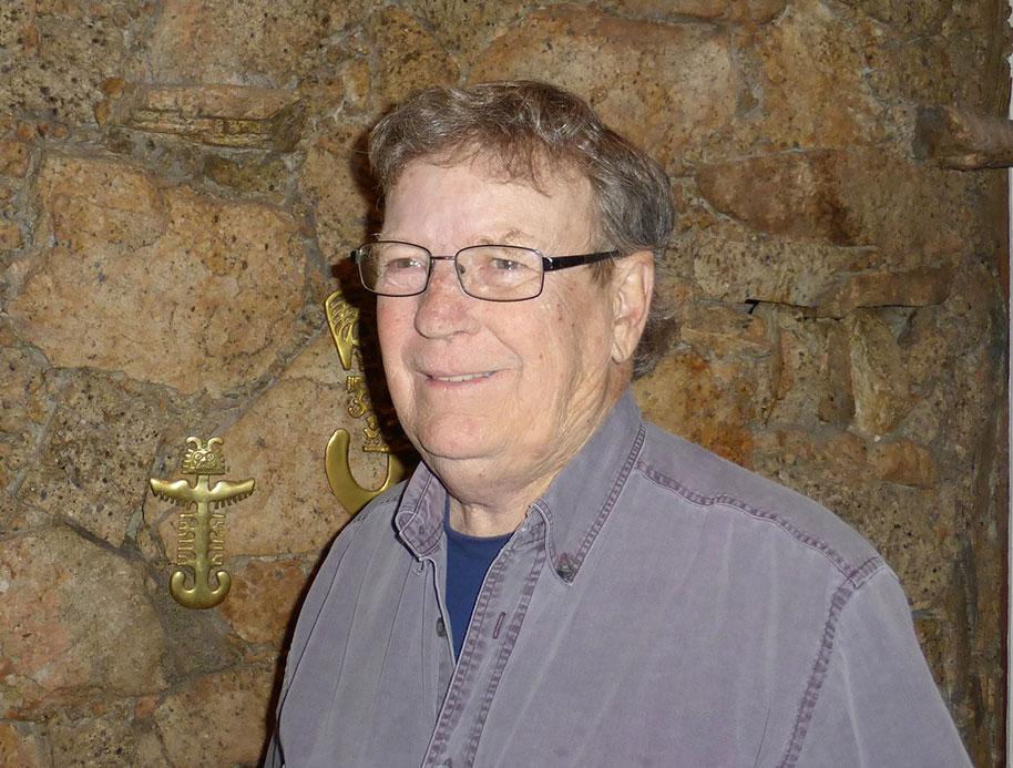 Larry Ennis