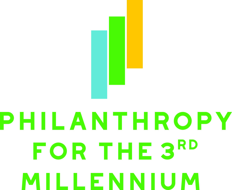 Philanthropy for the 3rd Millennium