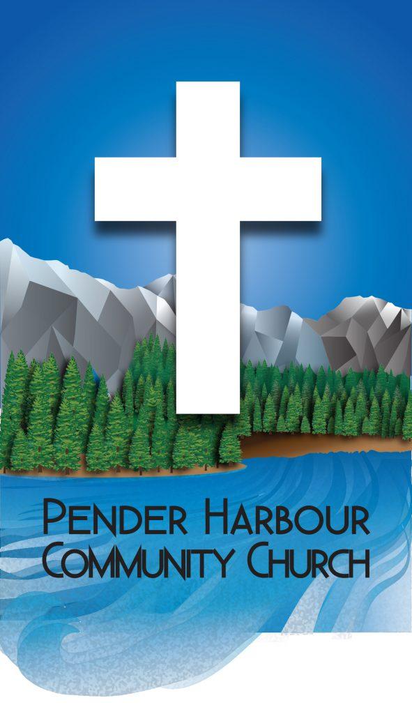 pender Harbour Community Church Logo